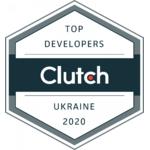 Ukrainian Leaders in Software Development for 2020 by Clutch