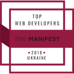 Top Web Developers in Ukriane