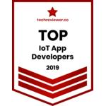 TOP IoT App Developers