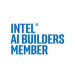 Intel AI Builders Member