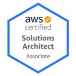 2018 'Solutions Architect Associate Certificate', Amazon