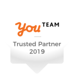Youteam Trusted Partner 2019