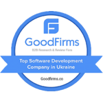 Top Software Development Company in Ukraine