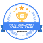 Top IoT Development Company in Ukraine