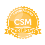 Scrum Alliance CSM