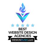 Best Website Design Agency by Designrush