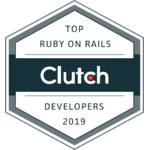Top Ruby on Rails Developers 2019 on Clutch