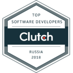 Top Custom Software Developers in Russia by Clutch