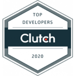 Top Laravel Developer on Clutch