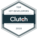 Top IoT Companies by Clutch