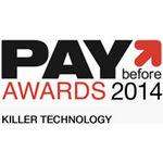 Pay Before Awards: Killer Technology