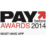 Pay Before Awards: Must Have App