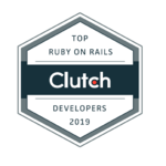 Clutch: Top Ruby on Rails Developers 2019
