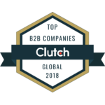 Global Leaders 2018 by Clutch