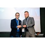 Innovator of the Year by Payoneer