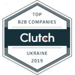 TOP Ukraine B2B companies 2019