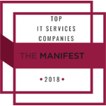 Top IT Services Companies by The Manifest