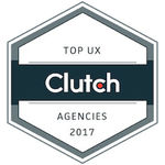 Top UX agency 2017
