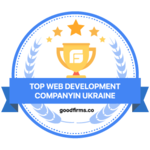 Top Web Development Company in Ukraine