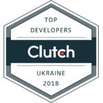 TOP Ukraine Developers  2018