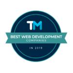 Top Web and Mobile Developer by ThinkMobiles.com