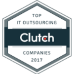 Top IT Outsourcing Companies in 2017 @ Clutch