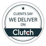 2019 'Top B2B Company' by Clutch