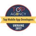 TOP Mobile App Development Companies in Ukraine