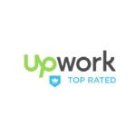 Upwork TOP-Rated agency