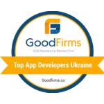 TOP MOBILE APP DEVELOPERS UKRAINE
