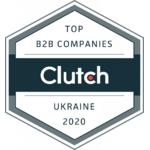 TOP B2B COMPANIES in Ukraine 2020