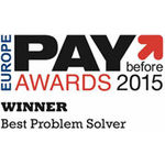 Pay Before Awards: Best Problem Solver
