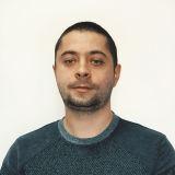 Andriy Rohalya, CTO/Founder