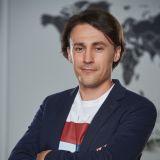 Alex Nikitenko, Founder & CEO