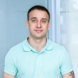 Serhii Denysenko, CEO