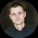 Vadim Struk, Business Analyst