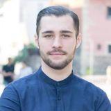 Vasyl Khmil, CTO