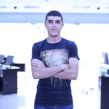 Gegham K., CSS Expert