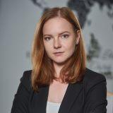 Kateryna Lutsiv-Shumska, Co-Founder & COO