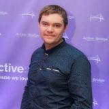 Eugene Korpan, CSO/CTO