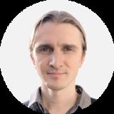 Vadym Karpenko, CEO