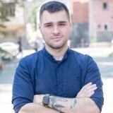 Volodymyr, CEO