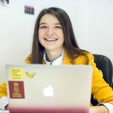 Nadia Lushchak, CEO