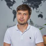 Viacheslav Solodovnik, Project Manager