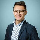 Alex Aleksieiev, Co-owner & Business Development Director