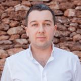 Vladimir terekhov, CEO