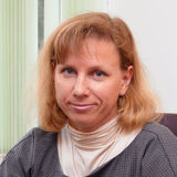 Nataliya Nekrasova, General Manager