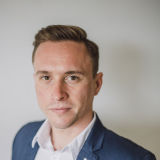 Przemek Majewski, CEO