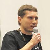 Konstantin Boyko, CEO