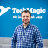 Andrew Kuzmych, Co-Founder & CTO